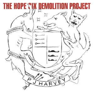 PJ Harvey, The Hope Six Demolition Project