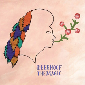 Deerhoof, The Magic