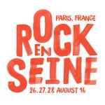 Rock en Seine: tres días de música en Francia