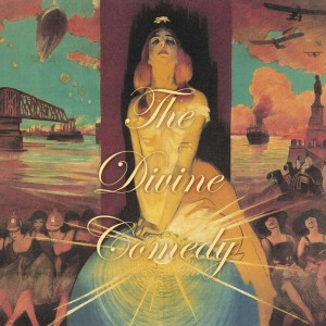 The Divine Comedy, Foreverland