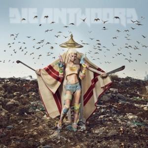 Die Antwoord, Mount Ninji and da Nice Time Kid