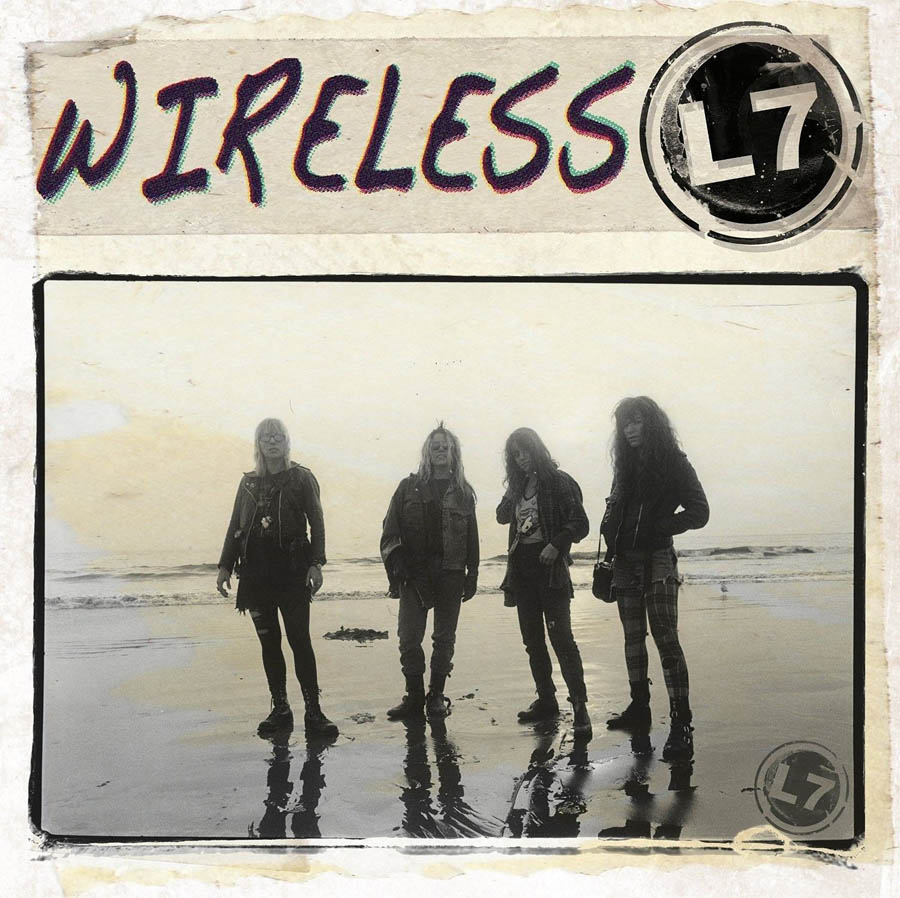 L7, Wireless