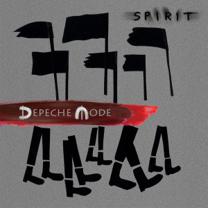 Depeche Mode, Spirit