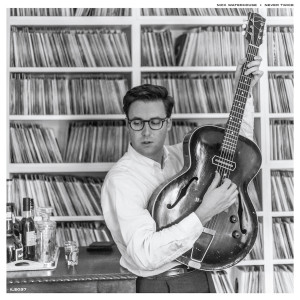 NICK WATERHOUSE THINK TWICE