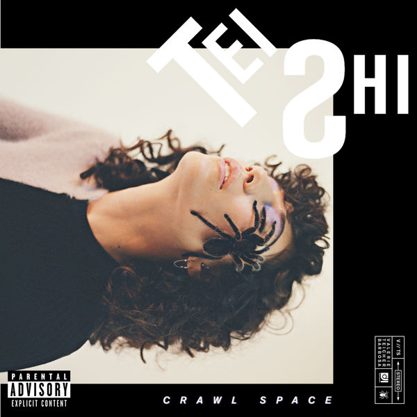 Tei Shi, Crawl Space