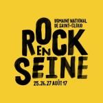 Se acerca el festival Rock en Seine