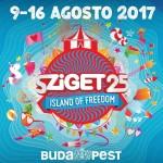 Qué ver y escuchar en el festival Sziget 2017