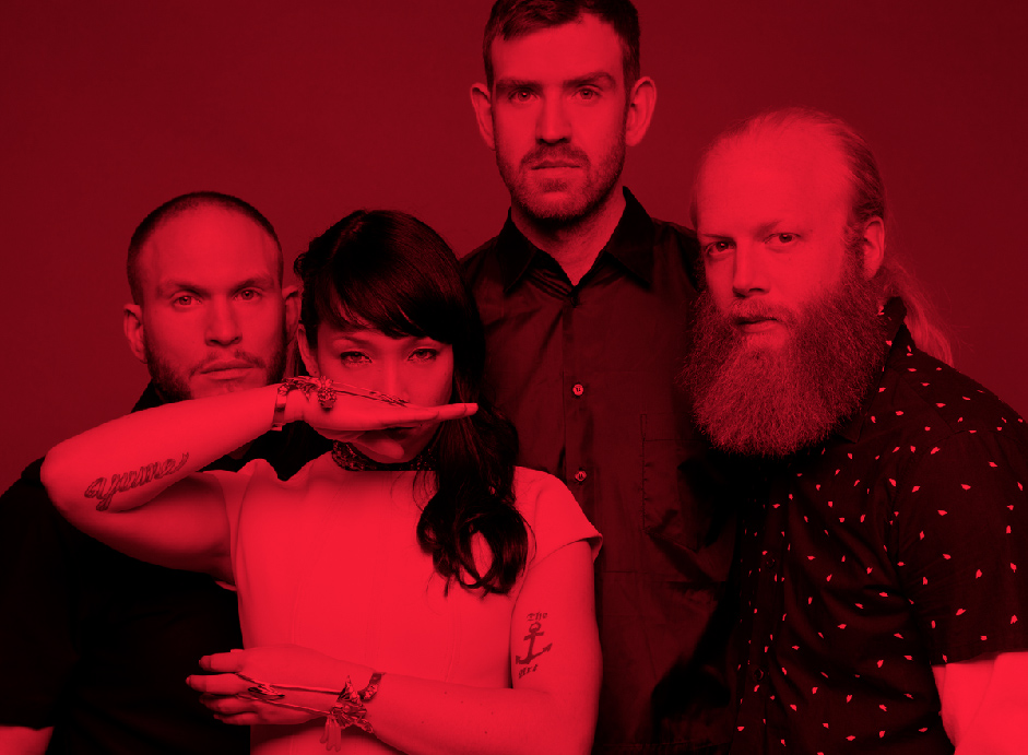 Entrevista: Little Dragon
