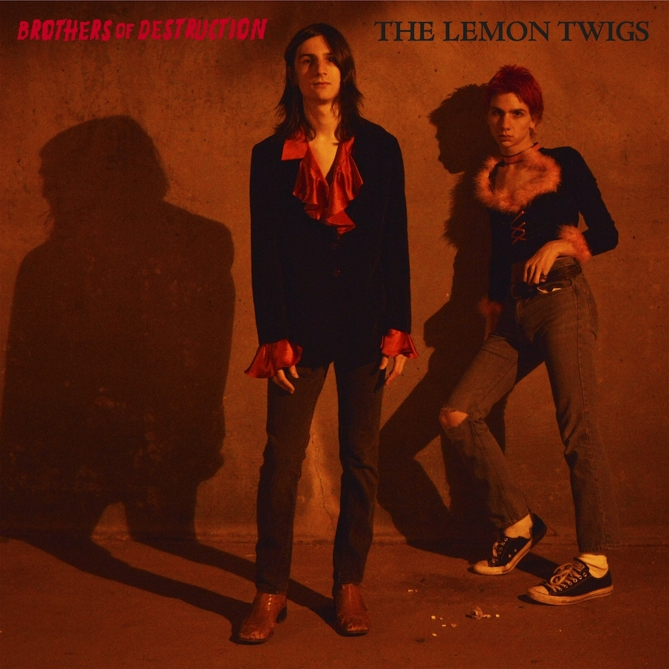 The Lemon Twigs, Brothers of Destruction