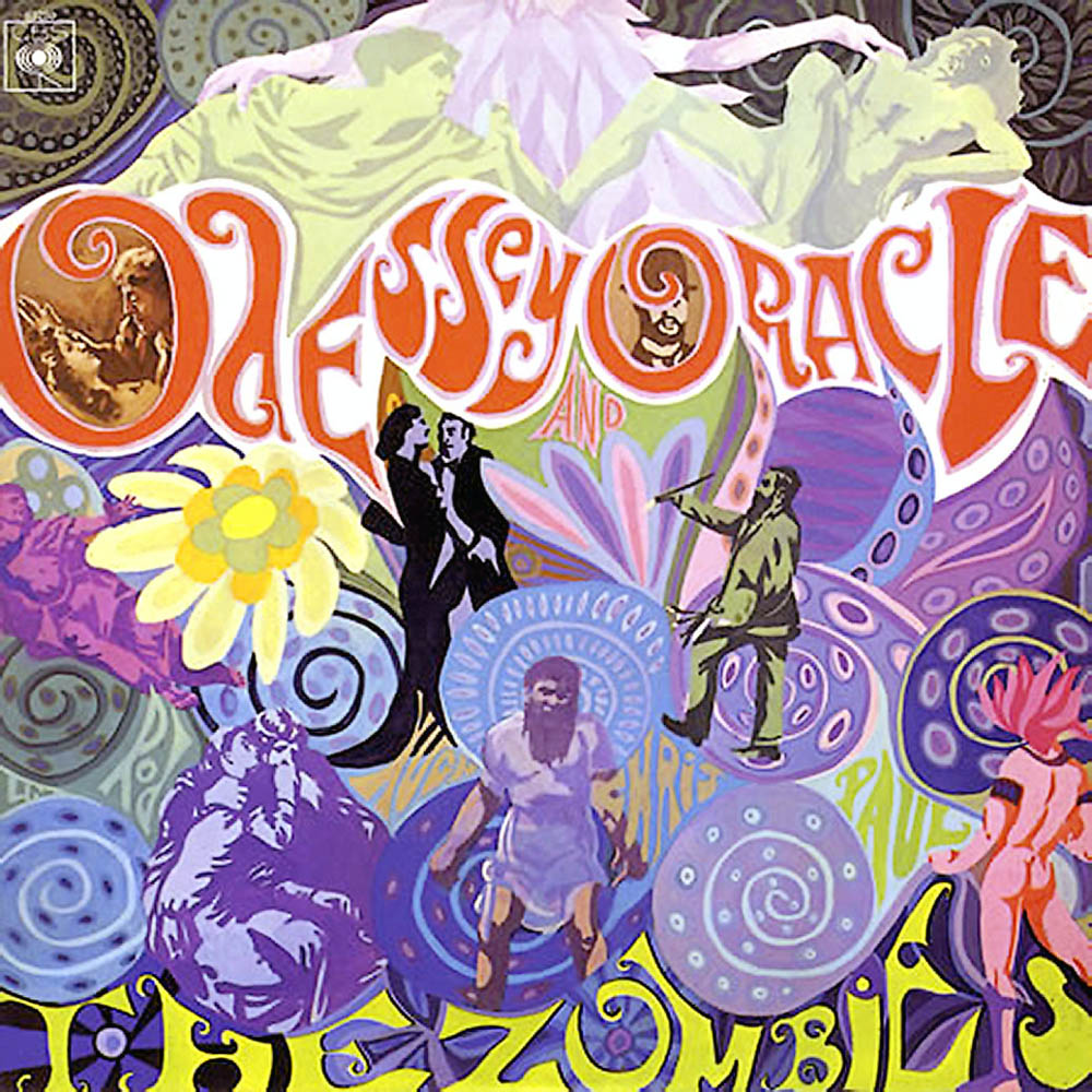 The Zombies: 50 años de Odessey and Oracle