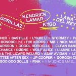 Citas ineludibles en Sziget Festival 2018